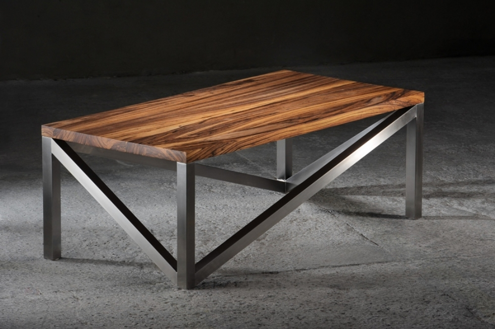 ZESTA Coffee Table